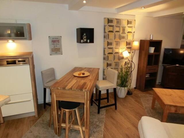 Appartement Maria Alm/Hintermoos - Hallenbad+Sauna