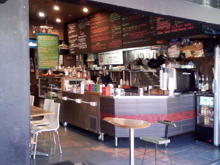 Cafe ll Marochinno