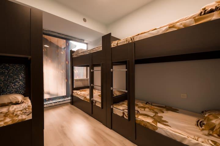 Aygestan Hostel