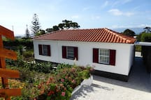 Azorean Cottage - Exterior Frente