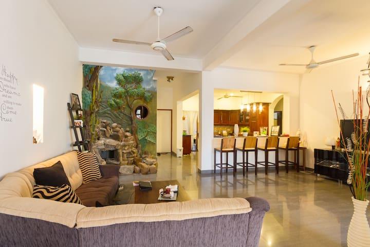 Angel Villa Guest house