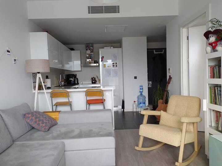 İzmir - Bornova / Modern- Minimal House