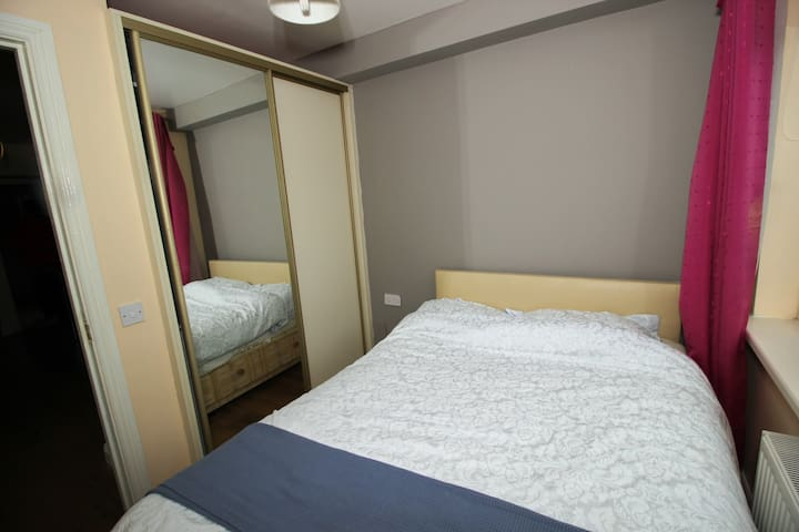 One bed Apartment, Kildare Town