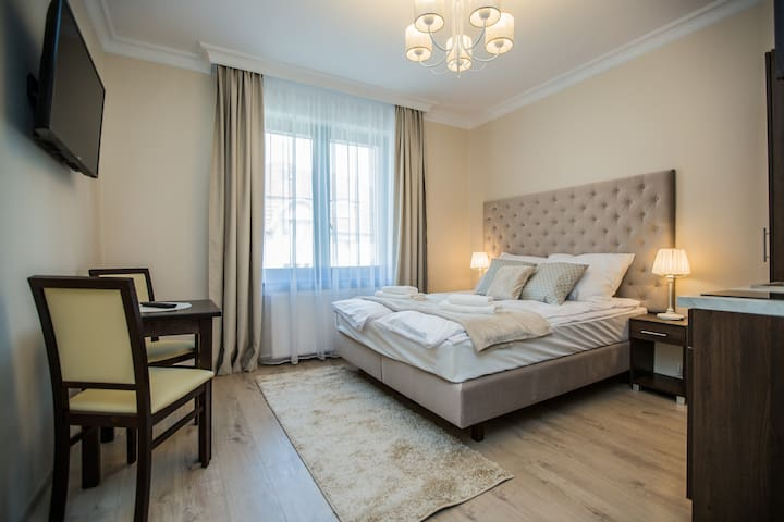 Villa Baltica Apartament nr 8