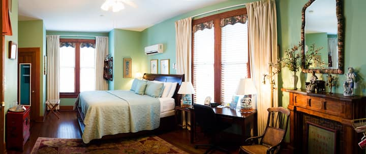 Aurora's Room - Sweetwater Branch Inn