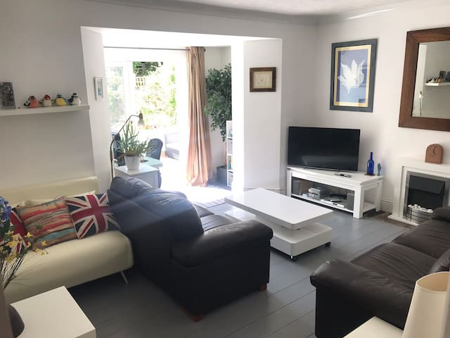 Living space to the Apartment