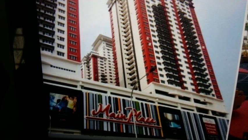 Main Place Condo @ Subang