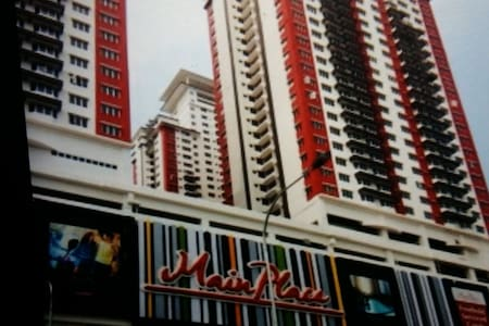 Main Place Condo @ Subang - Kuala Lumpur