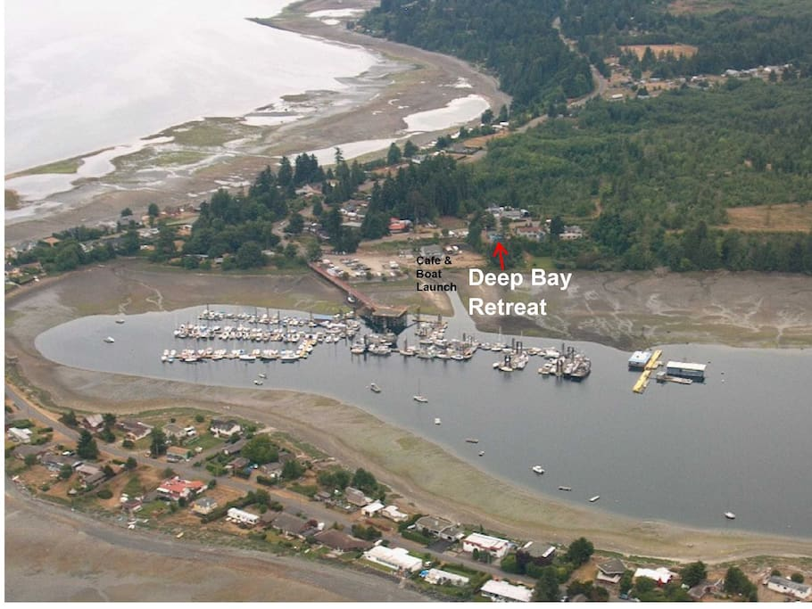 Overview of Deep Bay