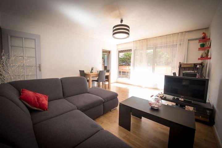 T2 apartment - Toulouse - Appartement