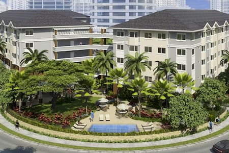 Waikiki condo Queen Bd + Full Bd~Wifi~TV~Sleeps3-4 - Honolulu