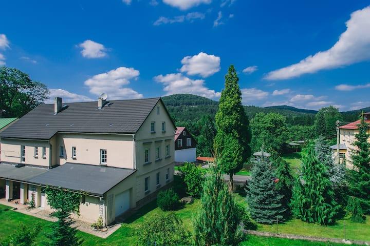Lusatia House Kytlice