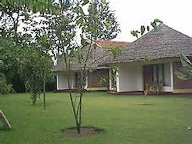 karibu twiga safari&tour - Arusha - Hostel