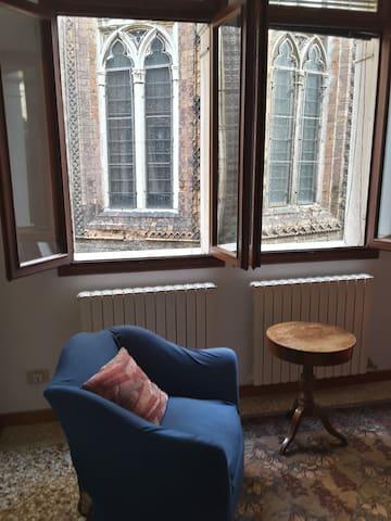 Casa Elena - Venezia - Veneza - Apartamento