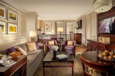 Venetian Hotel - Bella Suite! - Las Vegas - Wohnung