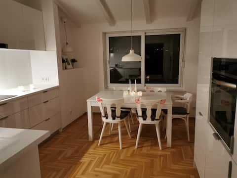 Apartment Zagreb St. Clara Arena A2
