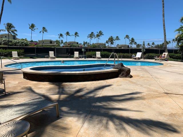 The Queen Suite, Poipu, South Shore Kauai