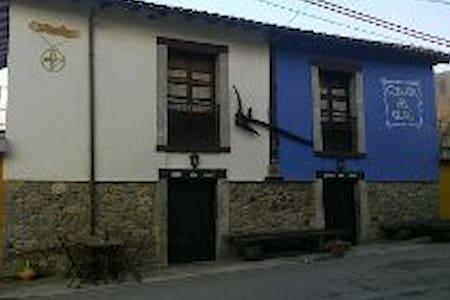 Casa de aldea rural - Pravia