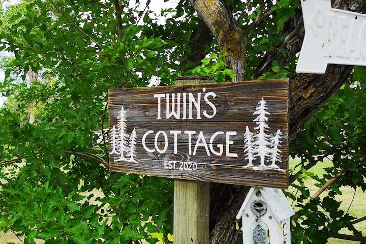 Twins Cottage