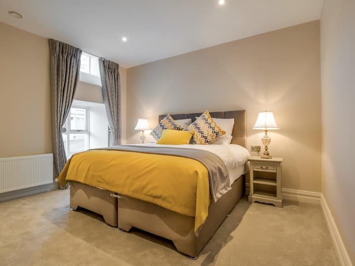 Boutique Style Twin Room in Killorglin Townhouse