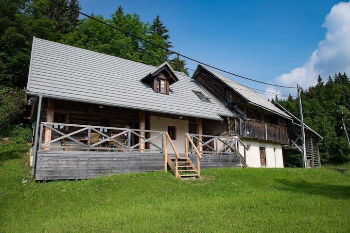 Crocus Cottage