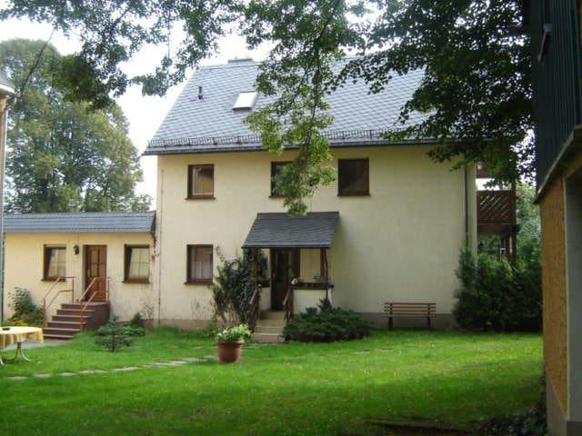 Ferienwohnung Bornwald