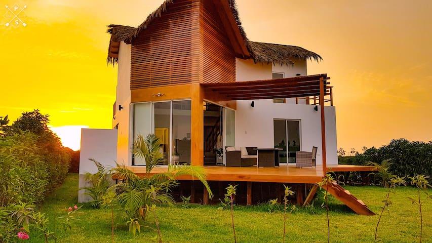 Casa de Playa Chincha Paradise