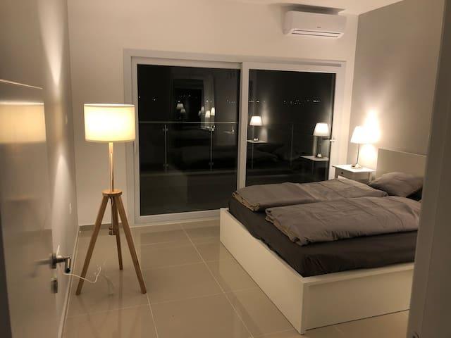 Luxurious two bedroom condo in Caesar Resort