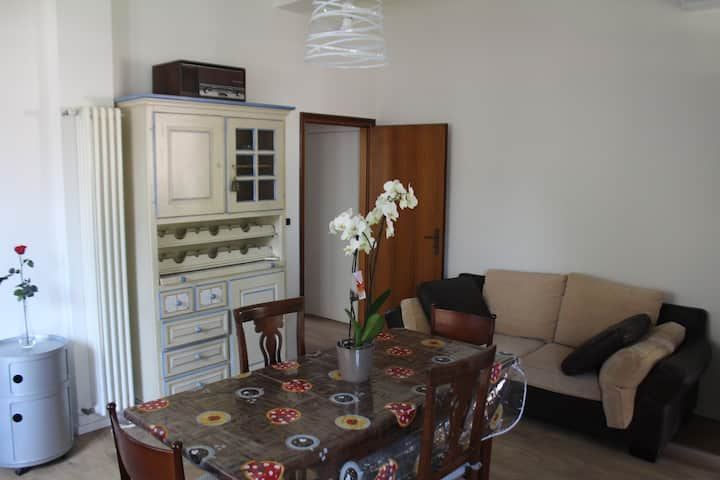 Appartamento Palacongressi Rimini