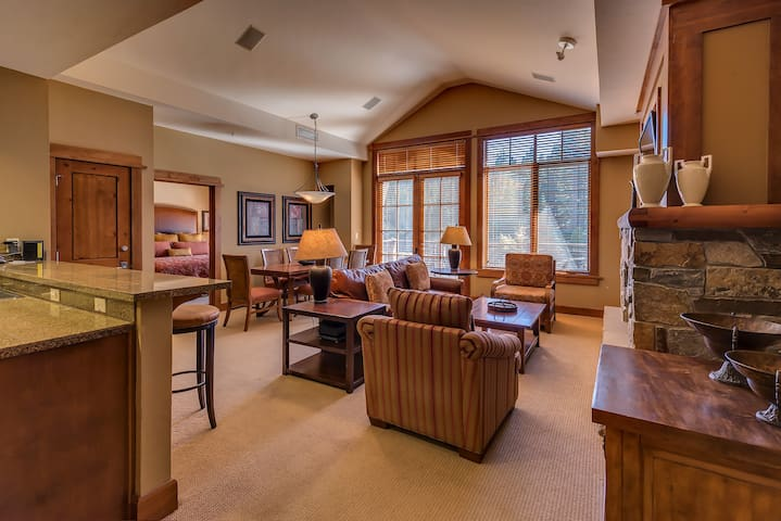 2 bdrm in Northstar Village starting at $239/nt