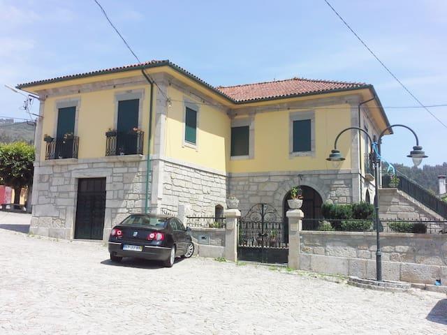 Casa de São João
