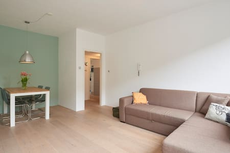 Lovely apartment in Amsterdam - Amsterdam - Daire