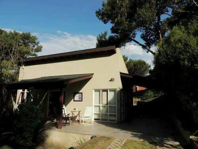 Villa Gesell Verano 2020