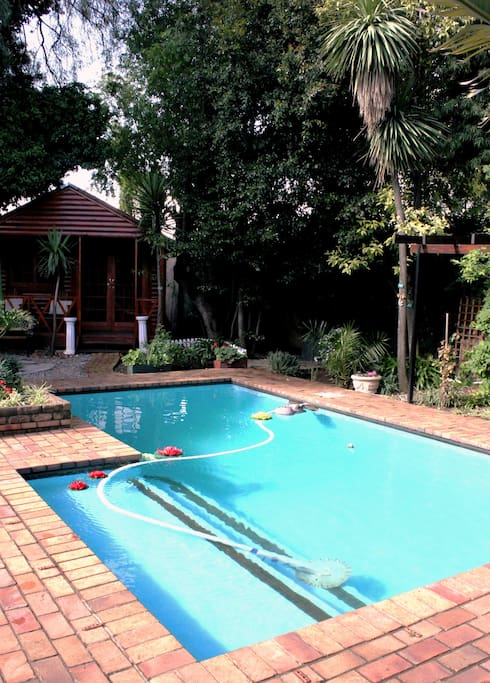 House On York Bed And Breakfasts For Rent In Johannesburg Gauteng South Africa