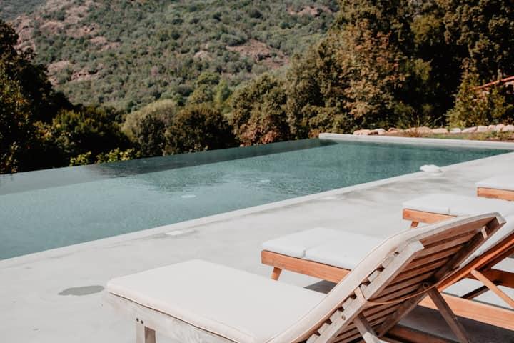 Charmant T2 (25m2) + piscine - gfe de Porto