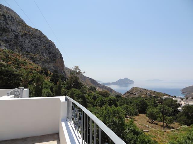 Villa Fenia-Fully equipped apt