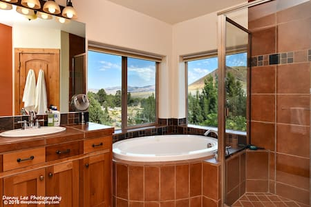 True Retreat by Snow Canyon, Built Green, Gorgeous - St. George - Casa