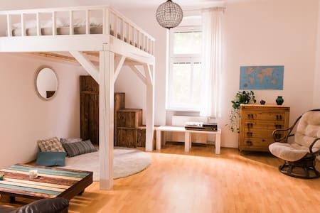 Relaxing apartment in the historical monument