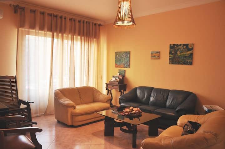 Casa Angelica