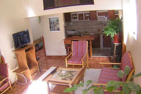 Yanet's house - Ház