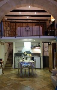 Casa tipica nel cuore di Tarquinia - Tarquinia