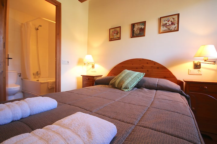 Centre del Montsec - 203 - Single Room