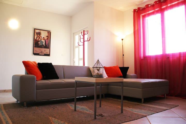 """3★ Appartment """"TITTI"""" / Holiday app. for 4 persons"""