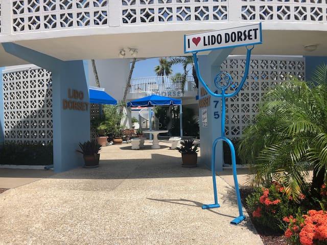 Lido Key Sarasota FL Beach Gulfside Paradise