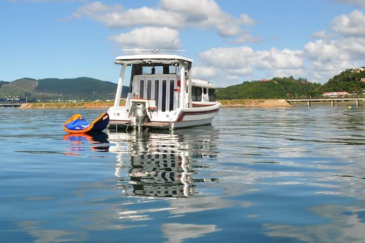 Memorable stay on the Knysna Lagoon