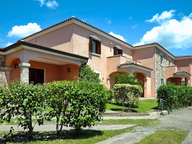 Apartment Residence Stella Marina for 4 persons
