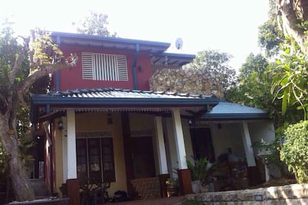 3 cozy bedroom suites in a peaceful location - Panadura - Penzion (B&B)