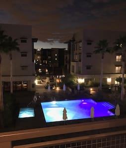 Old Town Scottsdale luxury - Scottsdale