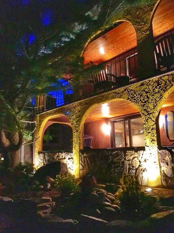 Unique Spanish Villa (no loud parties)