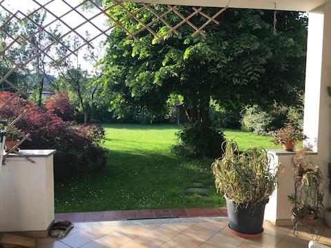 Tranquil apartament... entre Turín i Val Susa